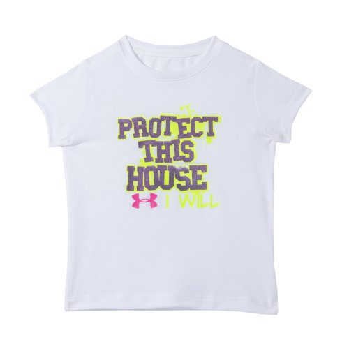 Under Armour Protect This House Poster Under Armour Infant Gi...