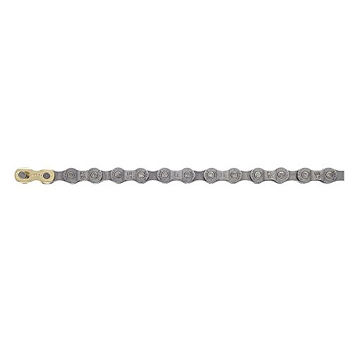SRAM PC 951 P Link Bicycle Chain (9 Speed, Grey)