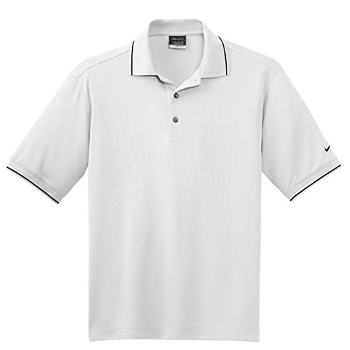 Golf - Dri-FIT Classic Tipped Polo Shirt
