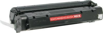 LJ 1000/1200/1220/3300/3380 High Yield MICR Toner (OEM# C7115X) (Troy OEM# 02-81080-001) (3500 Yield)
