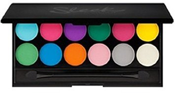 Sleek Make Up - i-Divine Mineral Based Ultra Mattes Brights