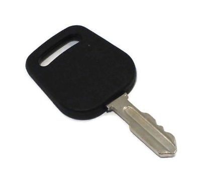 IGNITION SWITCH KEY for Delta 688P-STD Dixie Chopper 500018 Wolf 6150108 Mowers by The ROP Shop (Dixie Mower Parts Chopper)