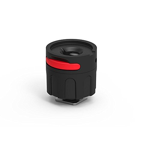 SeaLife SL991 Flex-Connect Cold Shoe for UW Lighting System