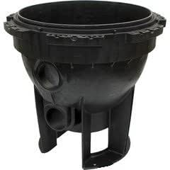 """Sta-Rite System3 Modular Media 21"""" Sand Filters Lower Tank Half, S7M & S8M, Models S7M120 & S7M400, D.E. Filter Models S7MD60 &"""