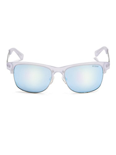 Mirror Guess C56 Blu Other White GU6859 24x rZwqTrY
