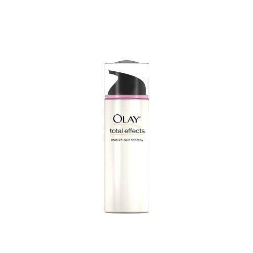 Olay Total Effects Crème pour les peaux matures, 1,7 once