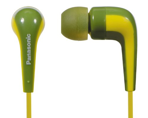 Panasonic RP HJE140 G Headphone Discontinued Manufacturer