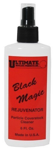 (Black Magic Rejuvenator Cleaner 8 oz. by Ultimate Products)