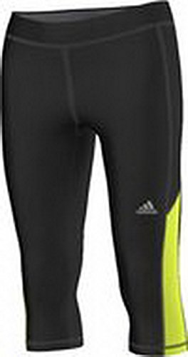 Adidas Fuse TF tight Black/sesoye Negro - negro
