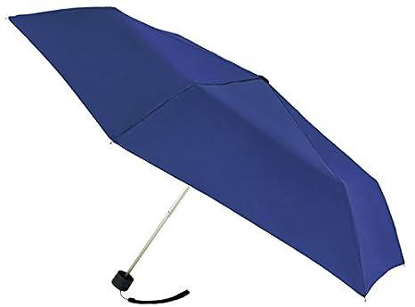 Paraguas de Mujer de la Marca VOGUE con PROTECCIÓN Solar. Ultra Ligero, sólo Pesa