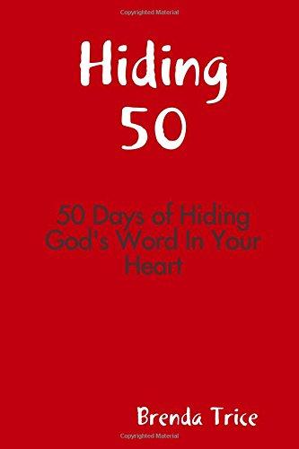 Read Online Hiding 50 pdf epub