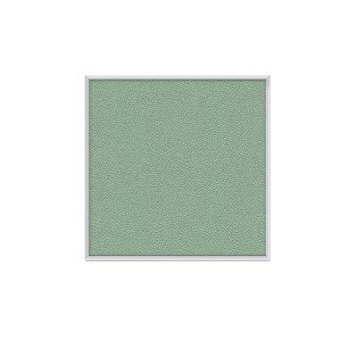 GHEAV44189 - Ghent PremaTak Vinyl Bulletin Board Aluminum Frame