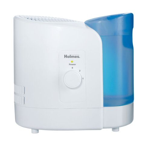 Holmes HCM600 U Gallon Humidifier Square
