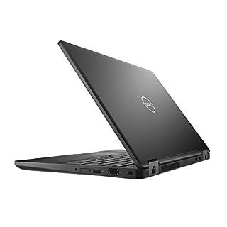 Dell Latitude 5590 Business Laptop   15.6in HD   Intel Core 8th Gen i5-8250U Quad Core   8GB DDR4   256GB SSD   Win 10 Pro (Renewed)