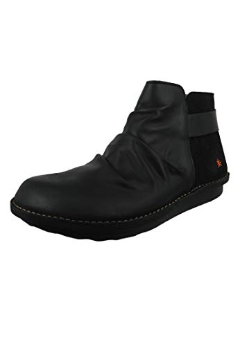 pour Black Femme Art Bottes The Night Company fTxR6Htqw