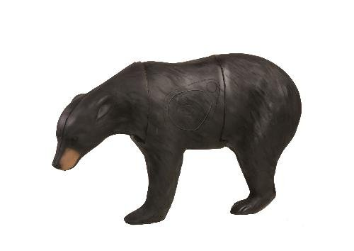 DELTA MCKENZIE MEDIUM BLACK BEAR