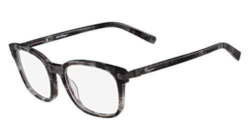 (Eyeglasses FERRAGAMO SF2771 031 MARBLE GREY)