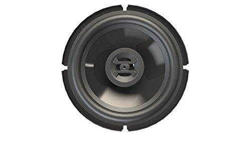 Hifonics Auto Speakers - Hifonics ZS653 Zeus 6.5