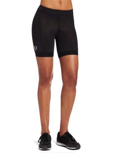 Pearl Izumi Women's Select Tri Shorts (Black, X-Small) ()