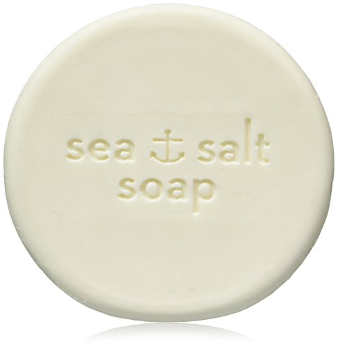 Swedish Dream Sea Salt Soap - Pack of 4 by Swedish Dream
