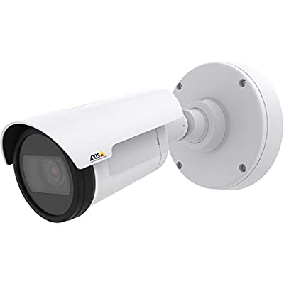 AXIS P1435-LE Network Bullet Camera 0777-001 from AXIS COMMUNICATION INC.
