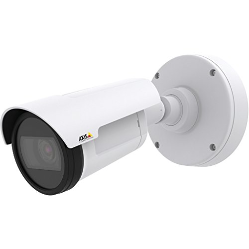 - AXIS P1435-LE Network Bullet Camera 0777-001