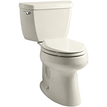 Kohler K 3999 47 Highline Comfort Height 1 28 Gpf Toilet