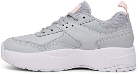 DC Shoes E.Tribeka Platform - Chaussures - Femme - EU 36 - Gris