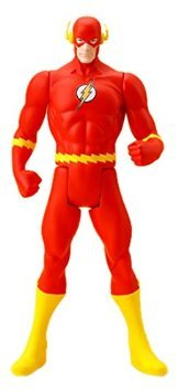 Kotobukiya DC Universe: The Flash Classic Costume Super Powers ArtFX+ Statue