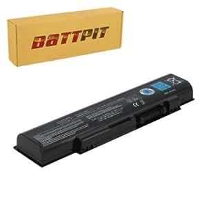 Battpit Bateria de repuesto para portátiles Toshiba Dynabook Qosmio T750/T8BD (4400mah / 48wh)