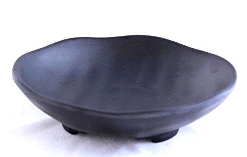 Lucky Star Melamine Round Plates Bowls Japanese Cuisine Canape Side ...