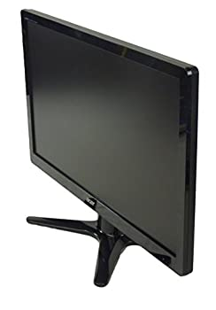 Acer G206hql Bd 19.5-inch Led Computer Monitor Back-lit Widescreen Display 2