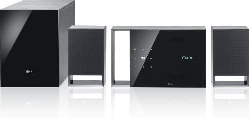 LG BH5320F - Home Cinema 2.1 BluRay 3D Smart TV: Amazon.es: Electrónica
