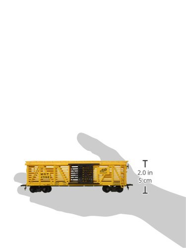 Bachmann Trains Union Pacific 40' Stock Car