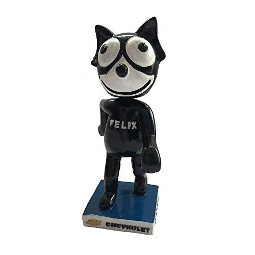 Felix Chevrolet Cat Bobble