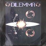 Dilemma - The Krachtman - Mackenzie Records - MAC 1023