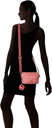 Multiple bolsos Rosa hombro y Mujer Shoppers Dream de Pink Kipling gqwpdg