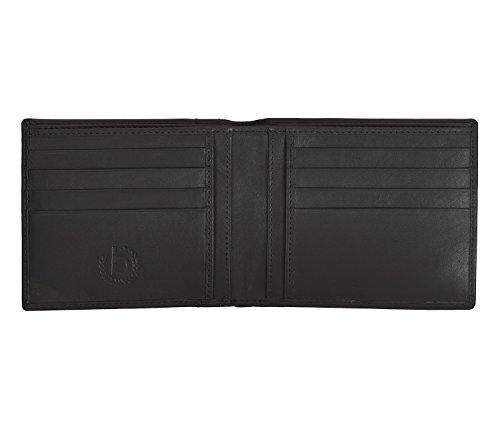 Trenta Wallet Black 8cc Bugatti Noir xXdgpXA