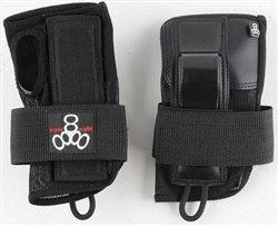 Skate Out Loud Triple 8 Wrist Brace Slide On Protective Gear size: Medium