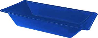 Bon 81-160 57-Inch by 28-Inch Pro Plus Poly Mortar Box, 6-Cubic Foot