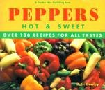 Peppers, Hot and Sweet, Beth Dooley, 0882666215
