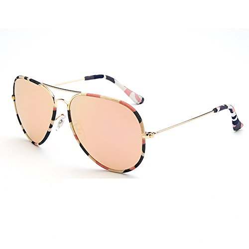 sol de Gafas Paragraph sol Polarizer de de Outdoor Tide sol Lace Goggles Transparente Travel Gafas The película Star de de color Gafas Shopping Frame Gafas sol UV Beach Mirr 03 Anti Large la With Lady de 5dwvPT