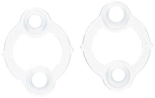 - Playtex Spill-Proof Cup Replacement Valves (3 Pack- a Total of 6 valves)