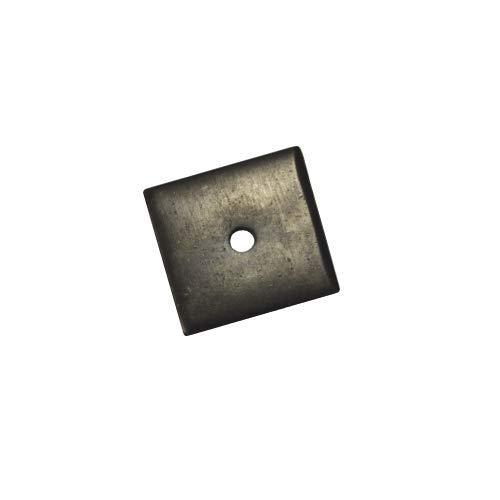 AMPG Z8945-BOX Black Square Washer Steel