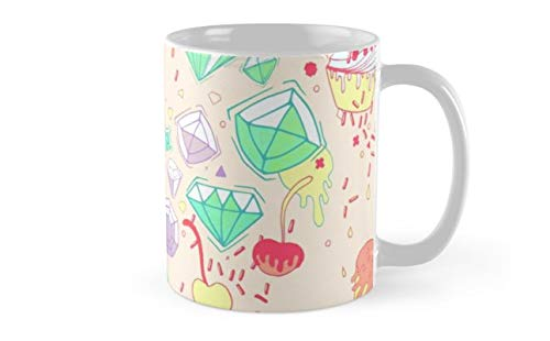 (Ice & Cream Mug(One Size))
