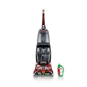 Hoover Power Scrub Deluxe FH50150