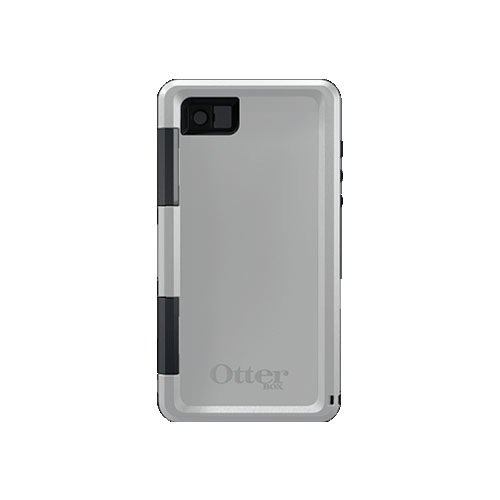 OtterBox Armor Series Waterproof Case for iPhone 5 - Retail Packaging - Arctic (Discontinued by Manufacturer)