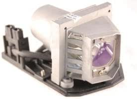 OEM Toshiba Projector Lamp Replaces Model TLP-X21 with Housing