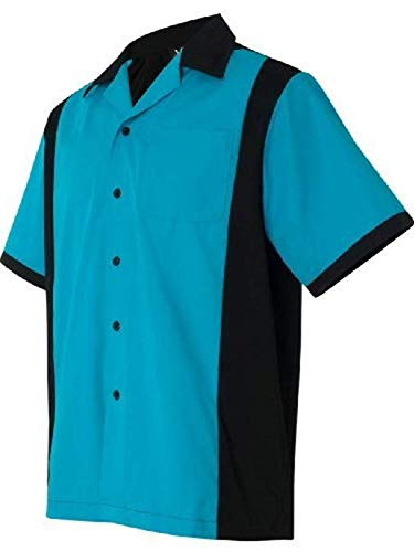 Hilton Bowling Retro Cruiser (Turquoise_Black) (2X) by Hilton
