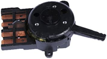 ACDelco 15-5446 GM Original Equipment Heating and Air Conditioning Blower Control Switch